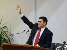 Să ne rugăm pentru pastorul Daniel Chereji din Baia Mare. Dumnezeu să  vindece. | Ciprian I. Bârsan